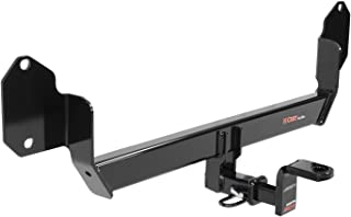 1-1//4-Inch Receiver  for Select Mini Cooper CURT 112723 Class 1 Trailer Hitch with Ball Mount