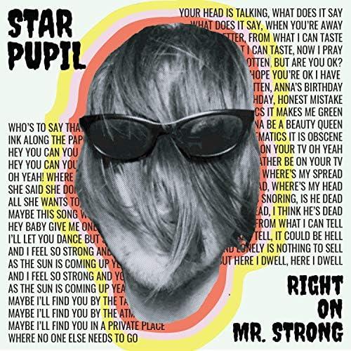 Star Pupil