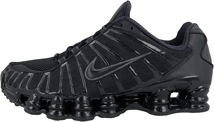 Nike Shox Tl Mens Running Trainers Av3595 Sneakers Shoes