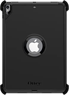 Otterbox Defender Series Case for Ipad Pro 10.5″ & Ipad Air (3rd Generation) – Retail Packaging – Black, 10.7″ X 7.7″ X 1.1″