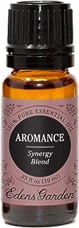 Edens Garden Aromance Essential Oil Synergy Blend, 100% Pure Therapeutic Grade (Highest Quality Aromatherapy Oils- Aphrodisiac & Womens Health), 10 ml