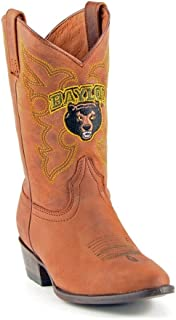 Gameday Boots NCAA boys BAYLOR BOYS BOOT