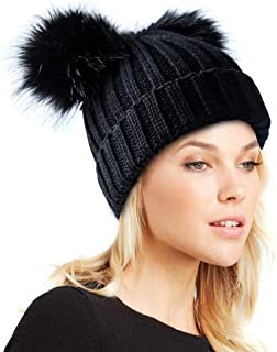 Best knitted pom pom hat Reviews