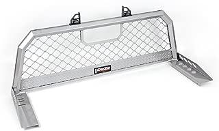 DEE ZEE DZ95050W Aluminum Mesh Cab Rack