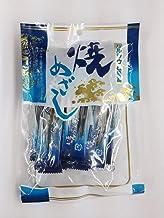 国産片口いわし使用 焼めざしピロ 40g(個包装)