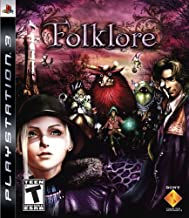 Best folklore playstation 3 Reviews
