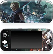 Skin Adesivo para Nintendo Switch Lite - Final Fantasy Vii: Remake