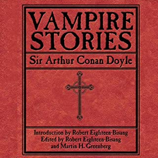 Vampire Stories cover art