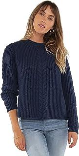 Carve Designs Women's Walsh Sweater
