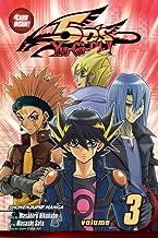 Yu-Gi-Oh! 5D's, Vol. 3: Duel Dragons