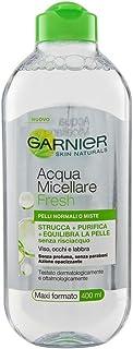 Agua micelar para la limpieza diaria, 400ml, Garnier