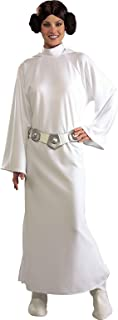 Disney Deluxe Princess Leia Adult Costume