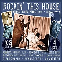 Rockin This House by MEMPHIS SLIM (2013-05-03)