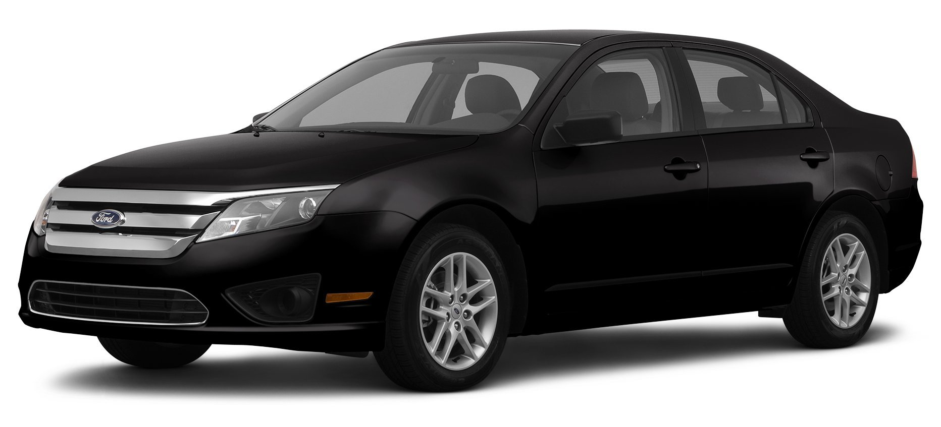 Amazon com: 2012 Ford Fusion Reviews, Images, and Specs