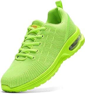 Mens Air Mode Sneakers Running Wandelen Tennis Gym Trainers Schoenen Casual Comfortabele Workout Ademend Lichtgewicht Jogg...