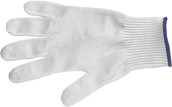 Victorinox Resistant Glove Soft-Cut Resistant Glove, Large, White, 7.9036.L