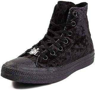 Converse Zapatillas para mujer X Miley Cyrus Chuck Taylor All Star Lo
