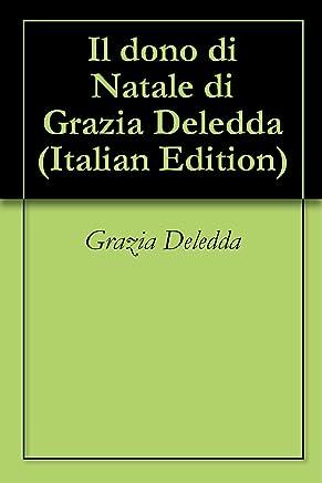Il dono di Natale di Grazia Deledda