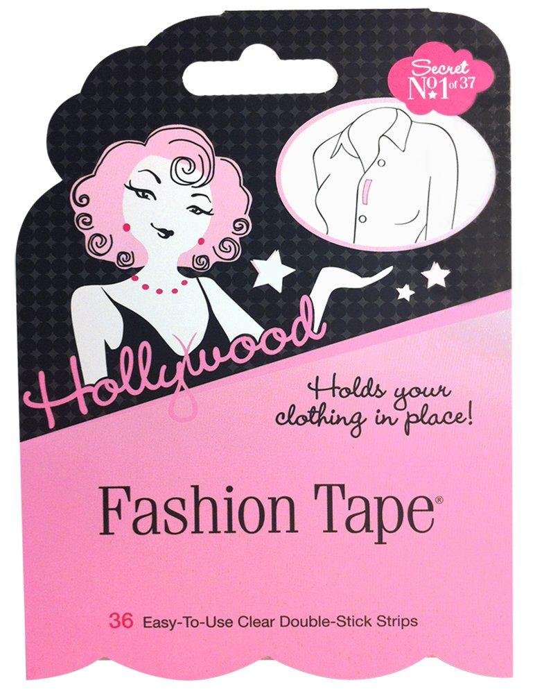 Hollywood Fashion Secrets Tape strips