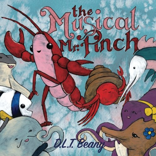 The Musical Mr. Pinch