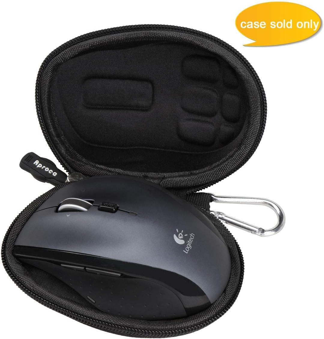 Aproca Hard Travel Storage Case, for Logitech M705 Marathon Wireless Mouse(only case)