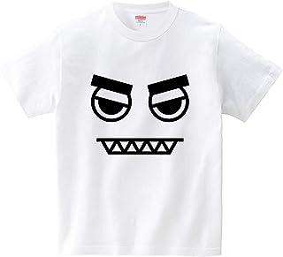 目つき兄貴(Tシャツ?ホワイト) (犬田猫三郎)