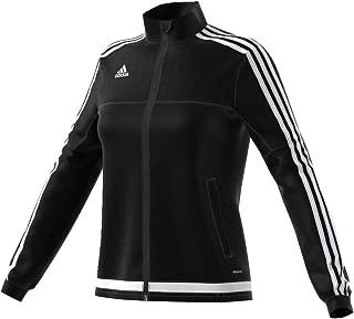 Women's Soccer Tiro 15 Training Jacket