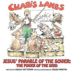 Jesus' Parable of the Sower: The Power of the Seed