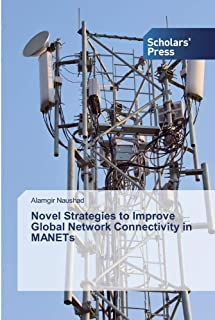 Novel Strategies to Improve Global Network Connectivity in MANETs