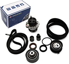 Best audi timing belt kit Reviews