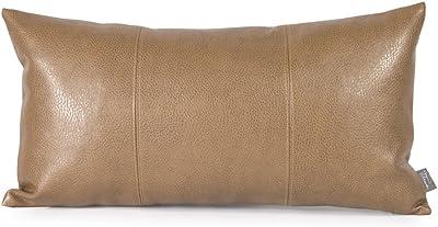Howard Elliott 4-191 Kidney Pillow, Avanti Bronze