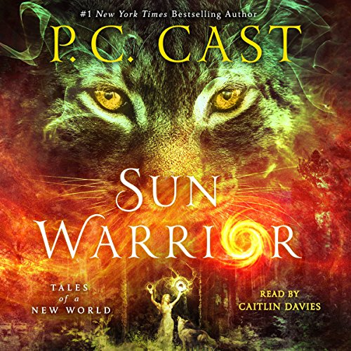 Sun Warrior cover art