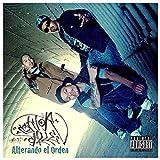 Alterando el orden (feat. Hielo Die Once, Bokazeka & Sektor Calle) [Explicit]