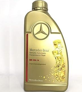 Original Mercedes Benz Automatikgetriebeöl