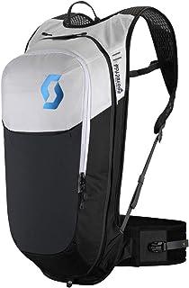 Scott Trail Protect Airflex FR' 20 Sac à dos de vélo Noir/blanc