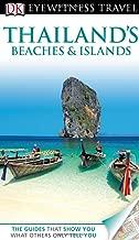 DK Eyewitness Travel Thailand's Beaches and Islands