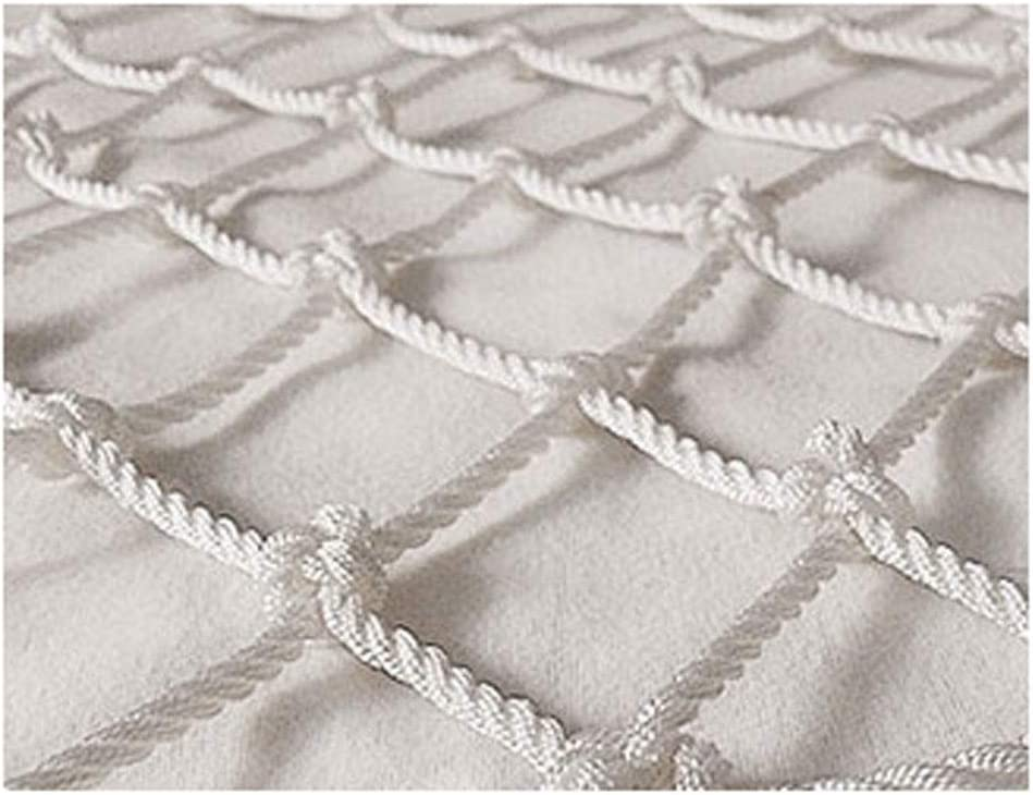 FTTHYAG Recommended Rope Net Kids Children Cheap bargain Safety Decoration Mes Protective
