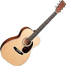 Martin 00-16E Granadillo Grand Concert Acoustic Electric Guitar w/Soft-Shell Ca