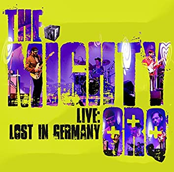 Live: Lost In Germany