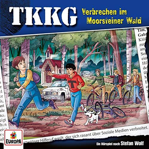 215 - Verbrechen im Moorsteiner Wald (Teil 30)