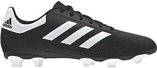 76bd90e34 ADIDAS Kids Goletto VI Firm Ground Football Shoes (CORE Black FTWR White  Solar