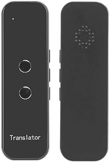 BOLORAMO Traducteur Intelligent Portable, réseau de Couverture Mondiale de traducteur d'apprentissage de traducteur Vocal ...