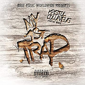 MY 1ST TRAP (feat. MC WREN)