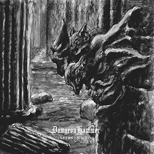 Infernal Moon [Vinyl LP]