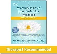 A Mindfulness-Based Stress Reduction Workbook (A New Harbinger Self-Help Workbook) PDF
