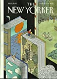 The New Yorker August 10 2015