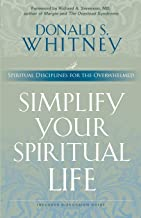 Best simplify your spiritual life Reviews