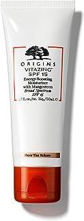 Origins VitaZing(TM) SPF 15 Energy-Boosting Moisturizer with Mangosteen 1.7 Fl Oz Unbox