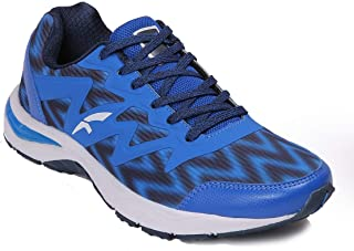 by Red Chief Men's Blue Running Shoes (R1021 878_6