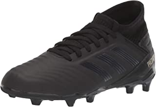 Kids' Predator 19.3 Firm Ground Soccer Shoe